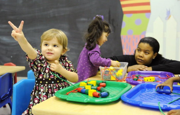 Child Care Center Regulations