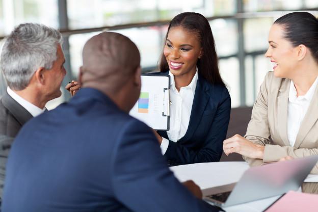 How Recruitment Agencies Work