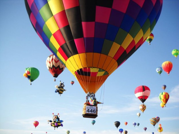 Hot Air Balloon Ride1
