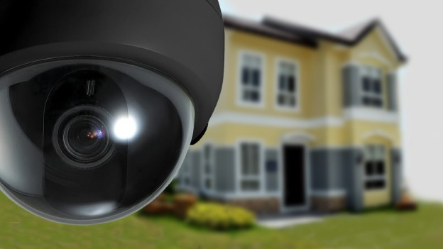 Strengthen Security System With Hi-Tech Cameras