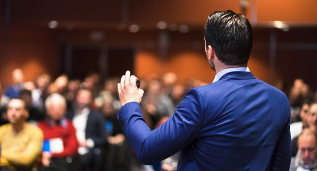 All You Need To Know About Business Events