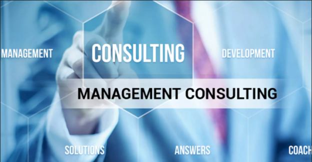 A Business Management Consulting